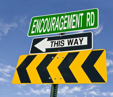 Encouragement for Teachers