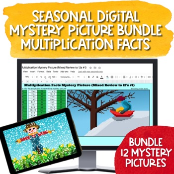 seasonal multiplication bundle