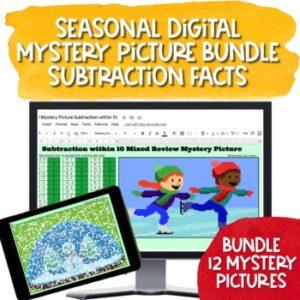 seasonal subtraction bundle